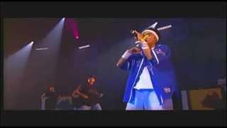 Tragedie-Hey Oh Live [Ao Vivo]