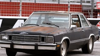 homepage tile video photo for Junk Cars on a Speedway!   Faster With Finnegan Season 2 Premiere   MotorTrend