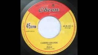 """""""Cariño Grande"""" - Zulu (Lima, 1974) - ORIGINAL"""
