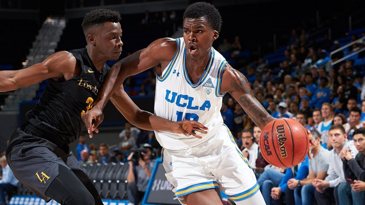 Recap: UCLA men's basketball drops 100 in win over Cal ...