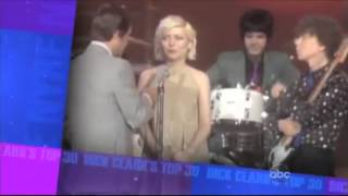 "Blondie to appear on ""Dick Clark"
