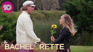 Timm and Angie's Cutest Kisses | The Bachelorette Australia