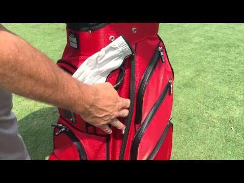 TL650 Cart Bag