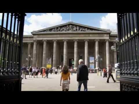 The British Museum of the future