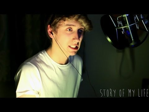 Story Of My Life by One Direction | AARON Cover