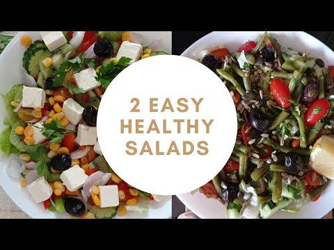 #healthysaladrecipes-#easysalad-healthy-salads-recipes