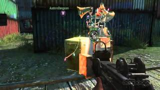 Dock Attack - Gotham City Impostors Gameplay (PC)