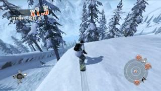 Shaun White Snowboarding (PC) - Alaska HD