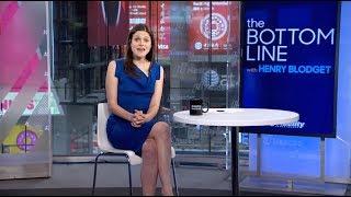 THE BOTTOM LINE: Wells Fargo