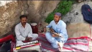 Dilbar tai Shara che man door rawa