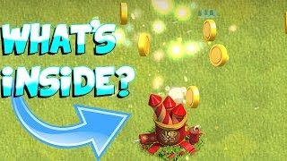 """WHAT'S INSIDE THE ROCKET!?! """" Clash Of Clans """" Lavaloonian raid!"""