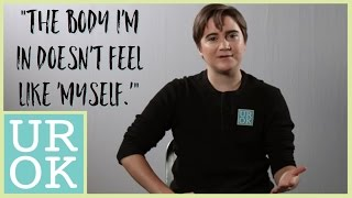 Jay on Dysphoria, Eating Disorders, and Gender Ideny