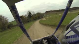 Off Road Rage Buggy Experience from Red Letter Days