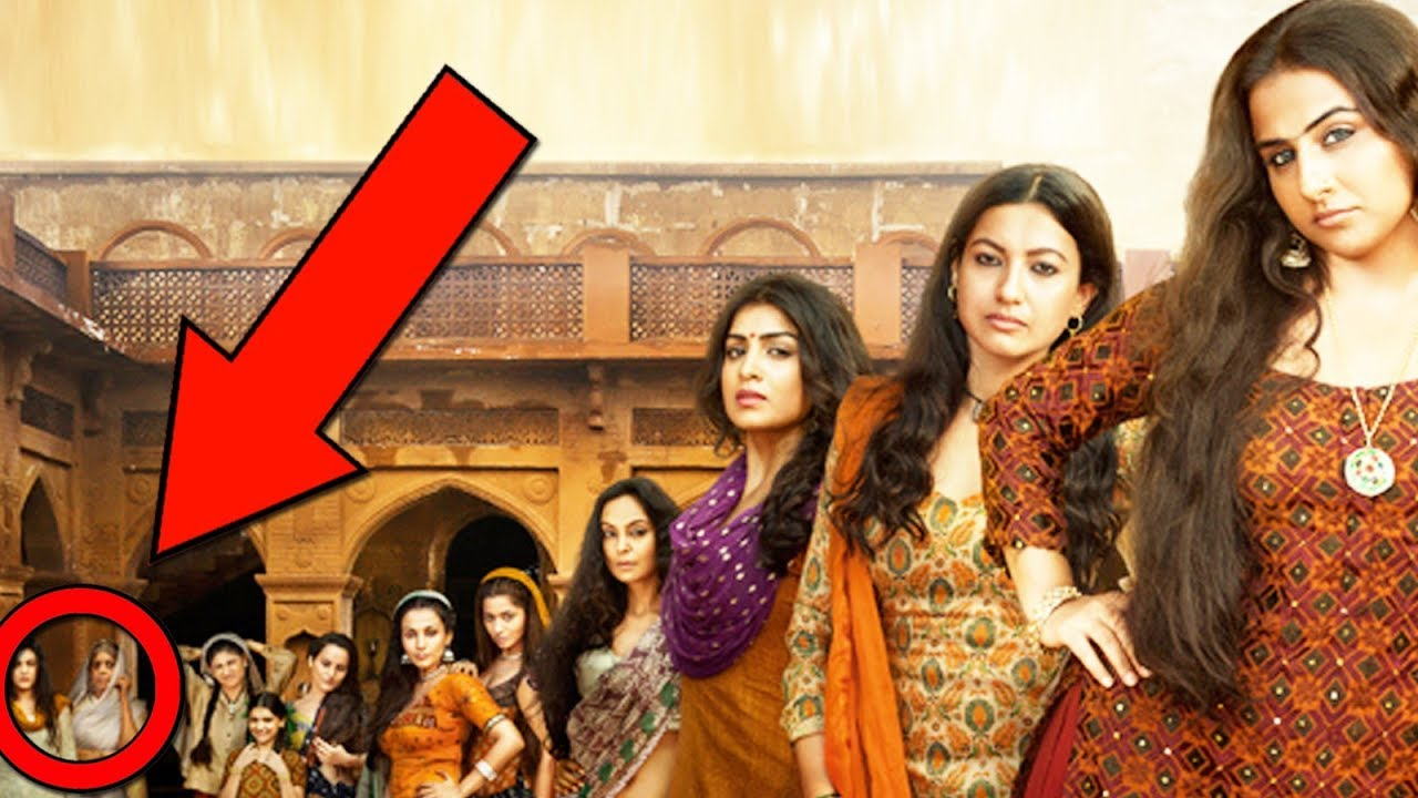 Begum Jaan trailer breakdown | Major changes they have ... Prostitution In Bengal