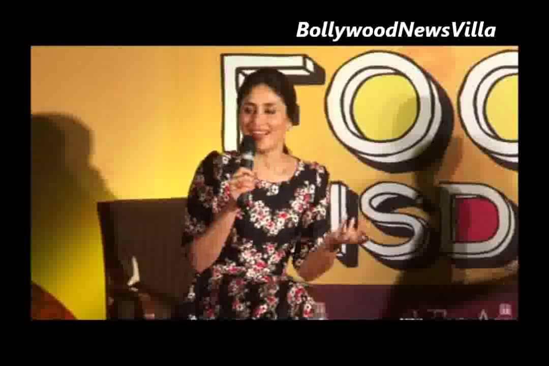 Kareena Kapoor's size zero secret. - YouTube