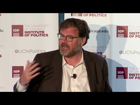 The Impact of Populism & Nationalism on American Democracy
