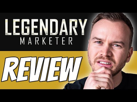 Legendary Marketer Review (My HONEST Opinion)