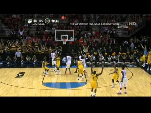 2011 NCAA March Madness Buzzer Beaters