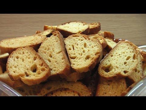 Сладкие сухери рецепт с фото
