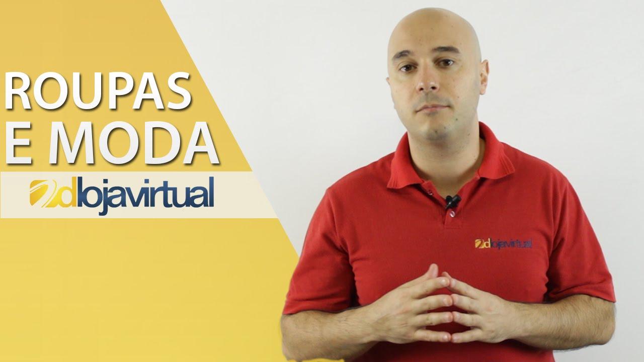 7f1bdfd70 Como montar uma loja virtual de Roupas e Moda