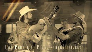 Lucas Reis & Thácio - Pot-Pourri de Pagodes / Agradecimentos [DVD SALOON LRT]
