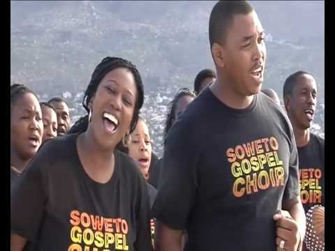 Asibonanga - Gospel Soweto Choir
