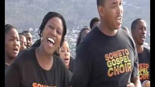 Download Asibonanga - Gospel Soweto Choir MP3 song and Music Video