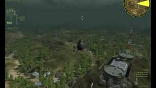 Delta Force Xtreme 2 Gameplay Multiplayer