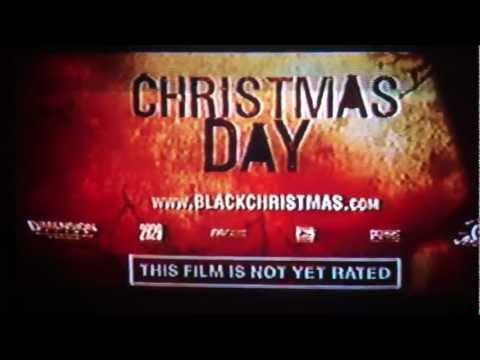 Black Christmas (2006) Official TV Spot