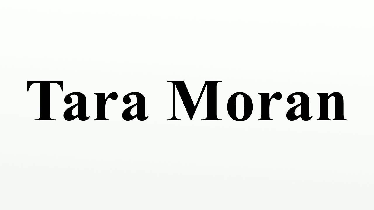 Tara Moran (born 1971)