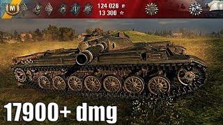 Т-100 ЛТ МАСТЕР 🌟 вот как светить и дамажить 🌟 World of Tanks лучший бой на лт