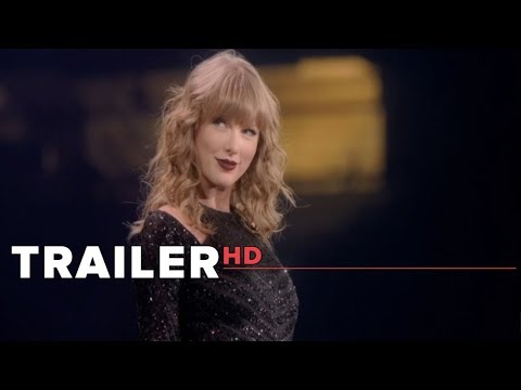 Watch Netflix's Trailer For Taylor Swift's Reputation Tour