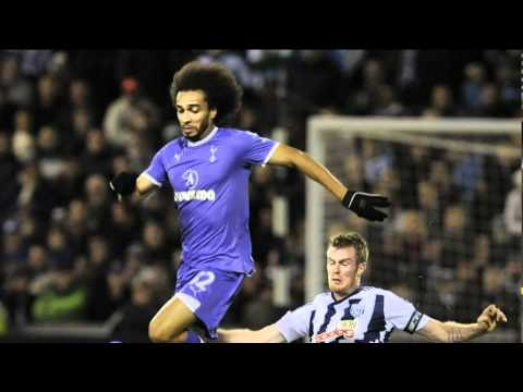 Benny Assou Ekotto - My London - BBC World News