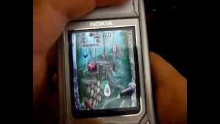 Games on Nokia 6630(part1)