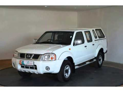 2011 NISSAN HARDBODY Auto For Sale On Auto Trader South Africa