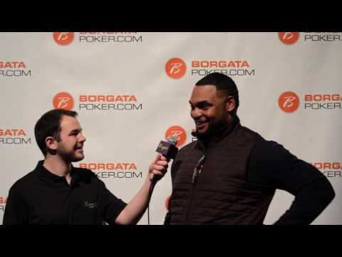 WPO: Richard Seymour Plays For Another World Championship
