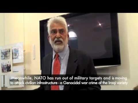 Libya Report USA