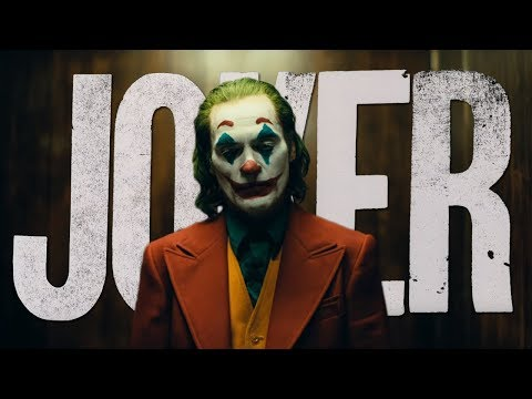 Reaction   Тизер-Трейлер «Джокер/Joker»