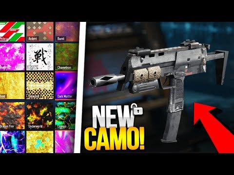 """NEW *SECRET CAMO COMING TOMORROW?! - BLACK OPS 3 """"DAYS OF SUMMER"""" UPDATE! - POSSIBLE NEW DLC WEAPONS"""