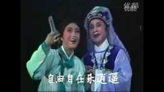 春香传,1954年根据朝鲜民主主义人民共和国国立古典艺术剧场同名演出本...