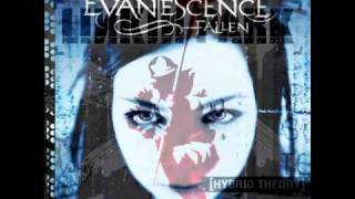 Imaginary Papercut - Linkin Park & Evanescence