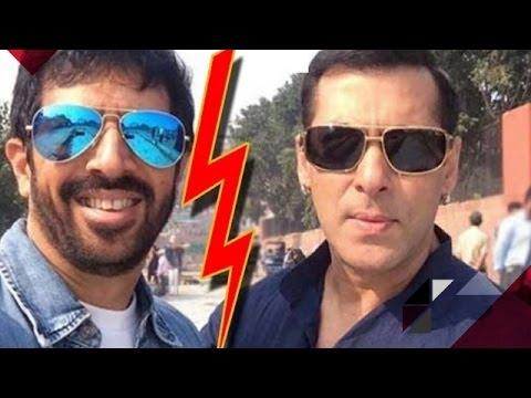 Did Salman Khan & Kabir Khan Fight In Manali? | Bollywood News