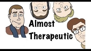 Almost Therapeutic Ep1: Living with ADHD