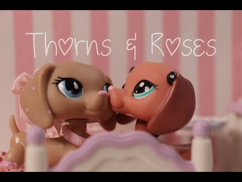 Lps Short Film: Thorns & Roses { Valentine's Day Special }