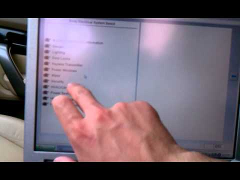 honda interface module for hon acura on panasonic youtube rh youtube com Network Interface Module T1 Interface Module