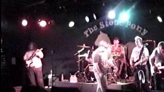 RAZORS EDGE - Back In Black TNT live @ Stone Pony