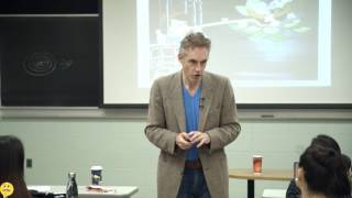 Jordan Peterson Side Effects of Telling Lies