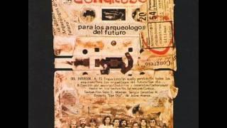 Congreso (Chile, 1989) - Para los arqueólogos del futuro (Full Album)