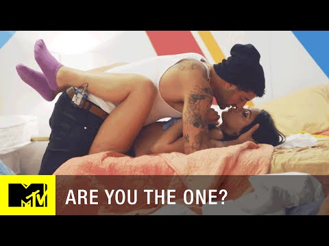 Are You The One? (Season 3) | 'Mike Starts Digging His Own Grave' Sneak Peek (Episode 9) | MTV