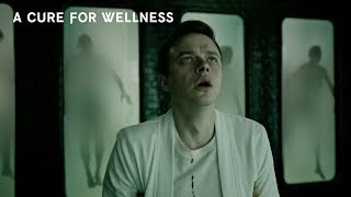 "A Cure for Wellness | ""Visually Stunning"" TV Commercial 